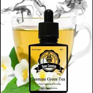 Jasmine Green Tea Flavour Concentrate DIY for e-Juice Recipe