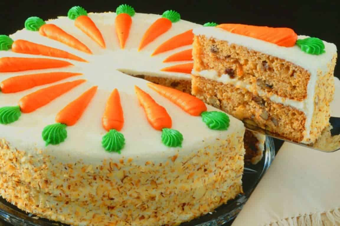Buy Carrot Cake e-Liquid Vape Australian ejuice