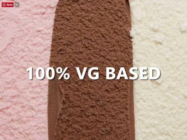 Harlequin Ice Cream - 100% VG BASE e-Liquid