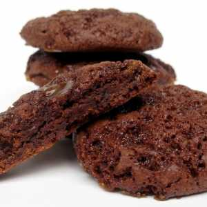 Mocha Cookie e-liquid