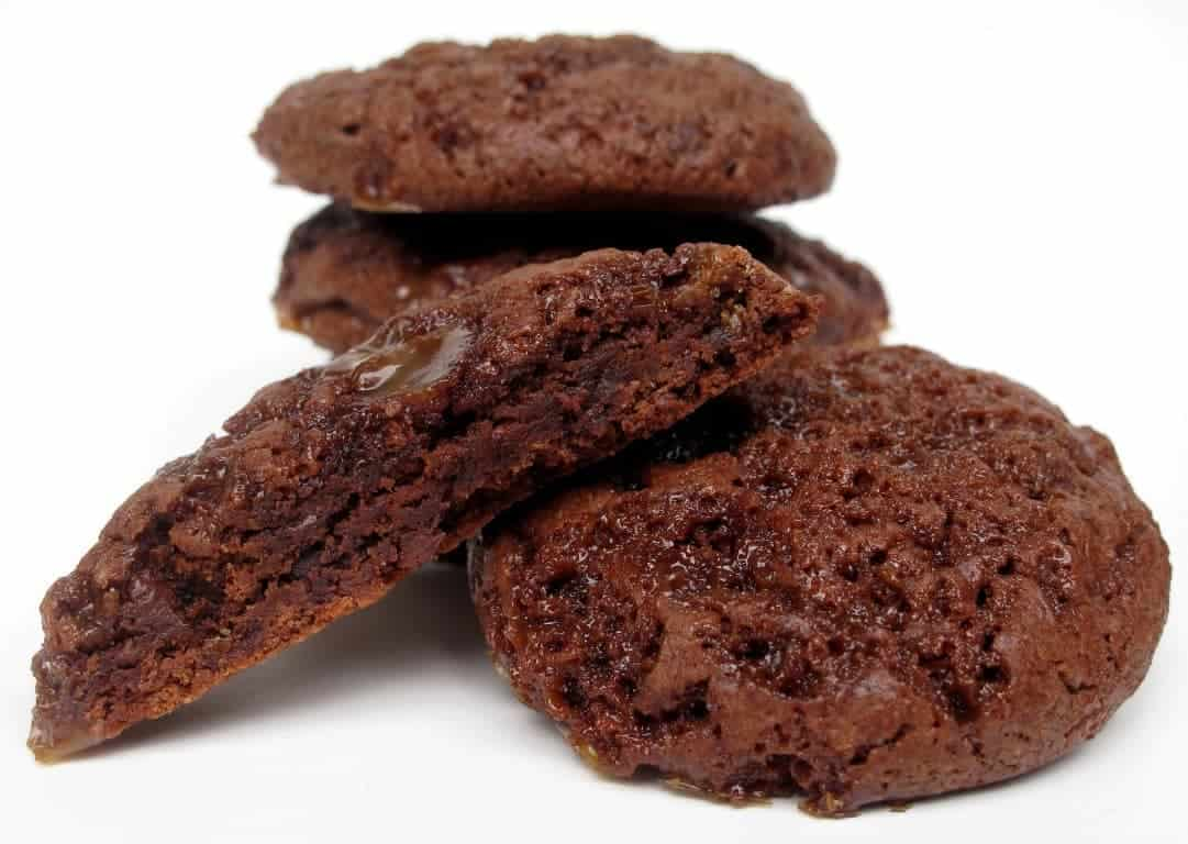 Mocha Cookie e-liquid
