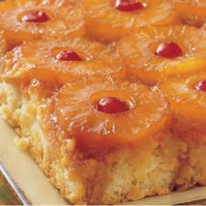 Pineapple Upside Down Cake e-liquid