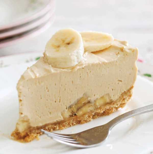 Banana Cheesecake e-Liquid
