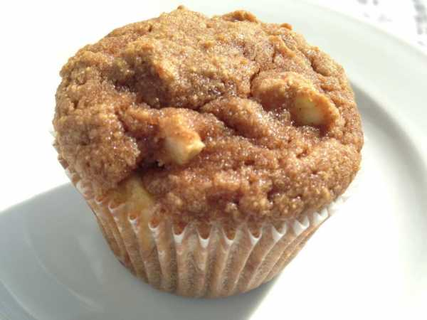 Apple Cinnamon Muffins e-Liquid