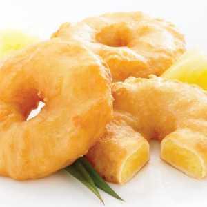 Pineapple Fritter e-Liquid