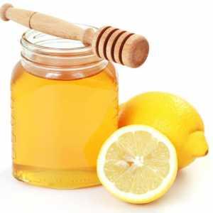 Lemon & Honey e-Liquid