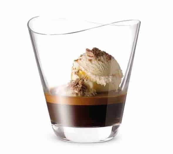 Affogato Coffee N Ice Cream e-liquid