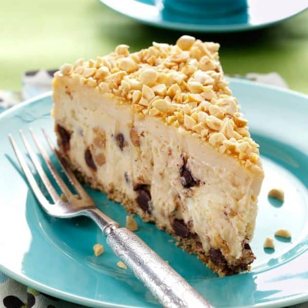 Peanut Butter Cheesecake e-liquid