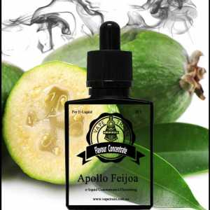 Apollo Feijoa Flavour Concentrate DIY for e-liquid Recipe Making