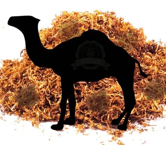 Hump Tobacco e-liquid Turkish & USA Blend