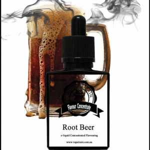 Root Beer Concentrate DIY for e-liquid Recipe