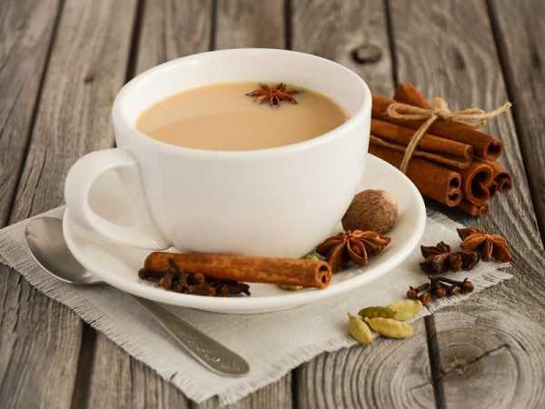 Chai Tea Ready to Vape e-Juice