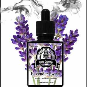 Lavender Sweet Flavour Concentrate DIY for e-Liquid Recipe