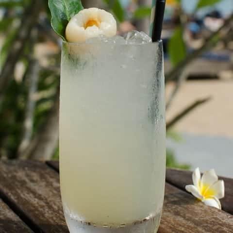 Lychee Lemonade Vape e-Juice