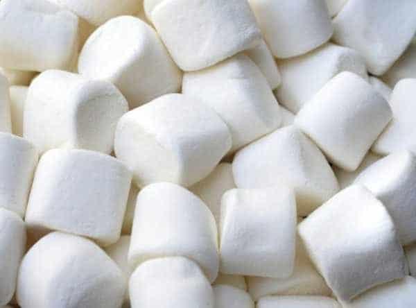 White Marshmallows e-Liquid
