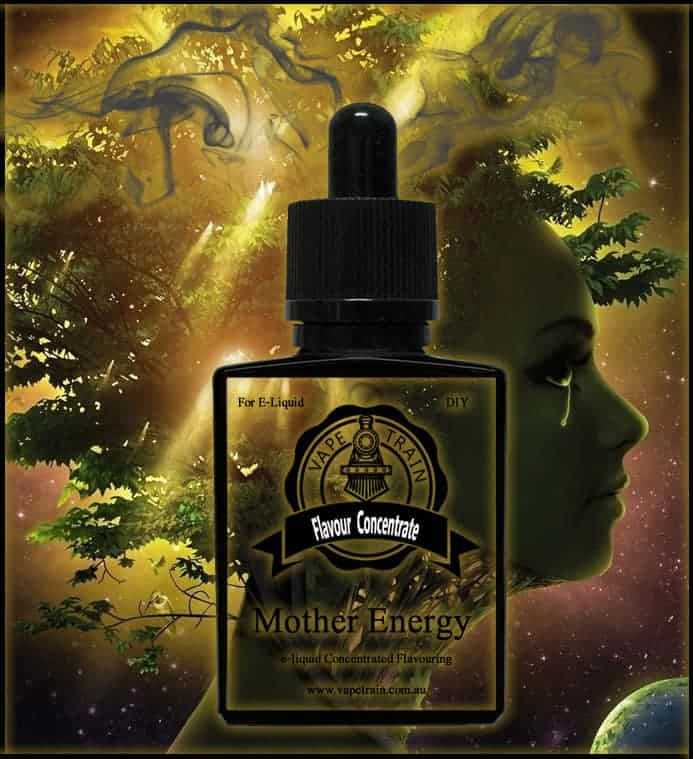Mother Energy DIY Flavour Concentrate for e-Juice Making