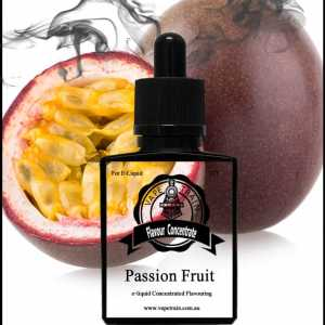 Passion Fruit Flavour Concentrate DIY for e-Liquid Recipe