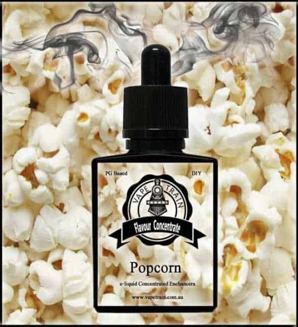 Popcorn DIY Flavour Concentrate for e-Juice Making