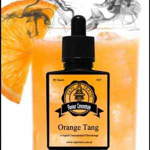 Orange Tang Concentrate DIY for e-Liquid Recipe