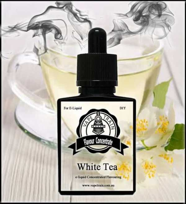 White Tea Flavour Concentrate DIY for e-Liquid Recipe