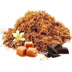 VTA Chocobaco e-Liquid Chocolate Tobacco