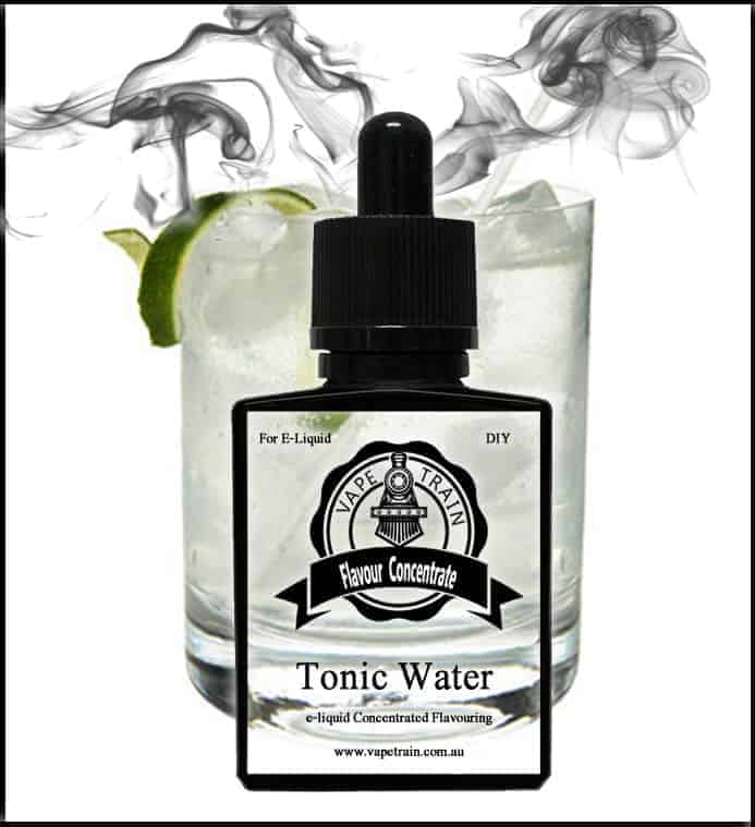 Tonic Water Flavor DIY e-juice Mixing Flavours.